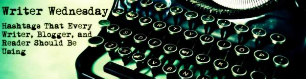writerwednesdaybannerhashtag