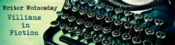 writerwednesdaybannervillians