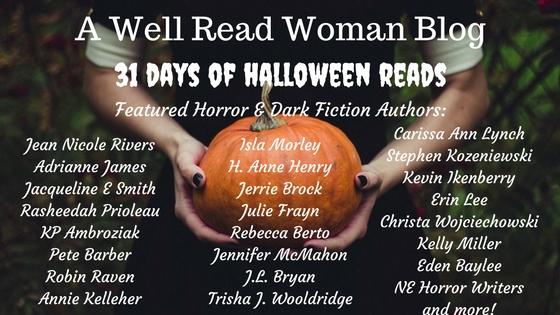 A Well Read Woman Blog31days