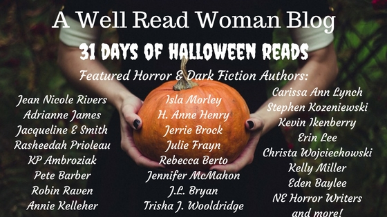 A Well Read Woman Blog31days