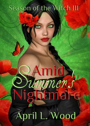 Amid Summer's Nightmare Preview! Releasing 12/21/18 — Author April L Wood